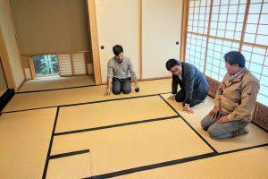 Sadafumi Uchiyama sou-shin-sha XT 3