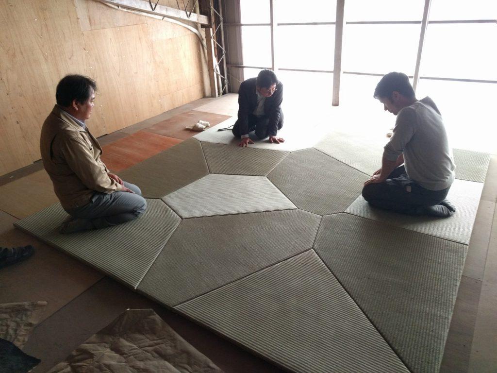 Sadafumi Uchiyama sou-shin-sha XT 2