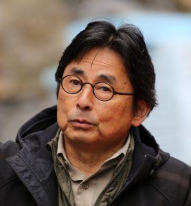 Sadafumi Uchiyama sou-shin-sha XT